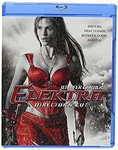 NEW Elektra - Elektra (Blu-ray)