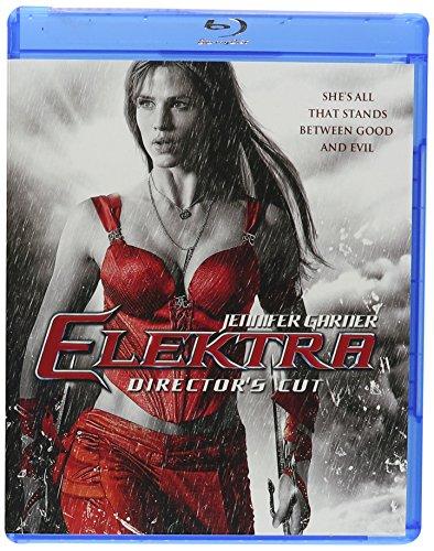 Blu-ray : Elektra (Director\'s Cut) (Director\'s Cut / Edition, , Dubbed, Dolby, AC-3)
