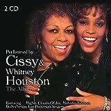 Cissy & Whitney Houston - The Album - 2 CD