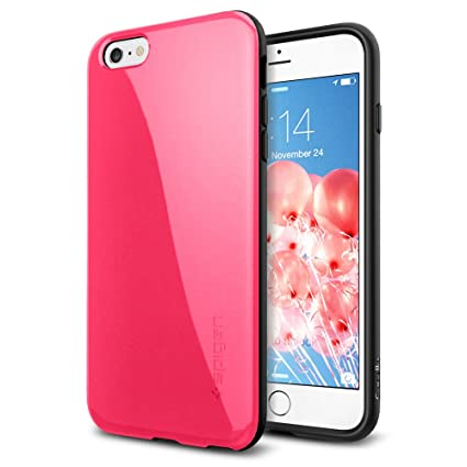 Iphone 6 Plus Case Spigen