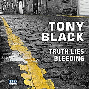 Truth Lies Bleeding Audiobook