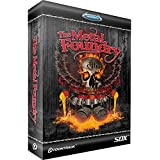 Software Toontrack Metal Foundry SDX