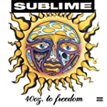 40oz. To Freedom (2LP Vinyl)