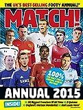 Match Annual 2015 (English Edition)
