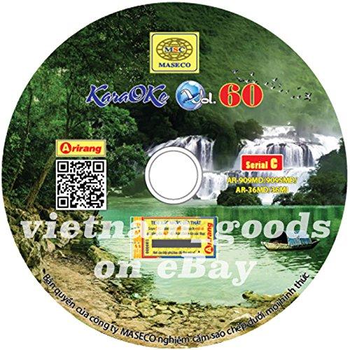 arirang-karaoke-vision-midi-disc-vol-60-serial-c-vietnamese-english-chinese-for-arirang-player-ar-90