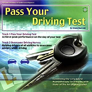 Pass Your Driving Test | [Glenn Harrold]