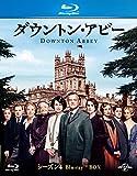 ダウントン・アビー シーズン4 ブルーレイBOX[Blu-ray/ブルーレイ]