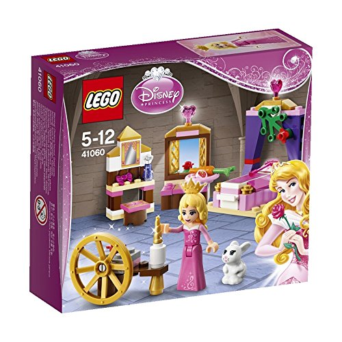 レゴ ディズニー・プリンセス オーロラ姫のベッドルーム 41060