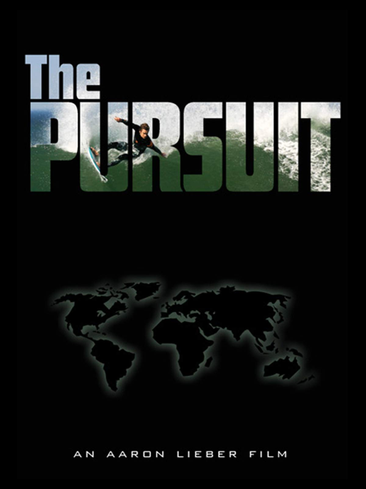 Watch The Pursuit on Amazon Prime Instant Video UK
