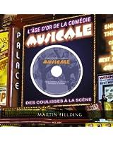 La comédie musicale + Cd