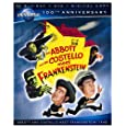 Abbott and Costello Meet Frankenstein    [Blu-ray + DVD + Digital Copy]
