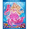 Barbie: The Pearl Princess (Blu-ray + DVD + Digital HD with UltraViolet)