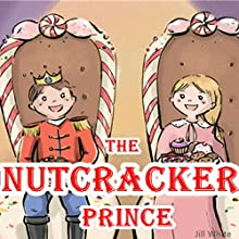 The Nutcracker Audiobook by Jill White Narrated by Giles Miller