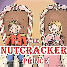 The Nutcracker | Livre audio Auteur(s) : Jill White Narrateur(s) : Giles Miller
