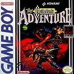 Castlevania: Adventure - Game Boy