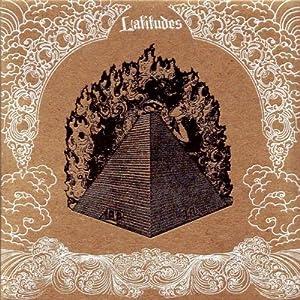 New Egypt [Vinyl]