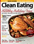 Clean Eating (1-year)