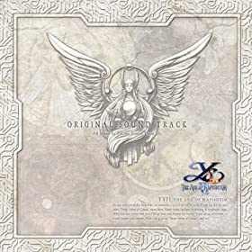Ys VI - the Ark of Napishtim - Original Soundtrack
