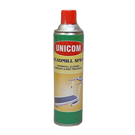 Unicom TreadMill Belt Cleanser available at Amazon for Rs.420