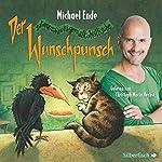 Der satanarchäologische Wunschpunsch | Michael Ende
