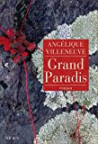 echange, troc Angélique Villeneuve - Grand paradis