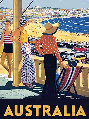 travel-tourism-australia-beach-sea-sand-sun-bondi-swim-fine-art-print-poster-30x40cm-cc2014