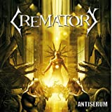 Crematory Antiserum