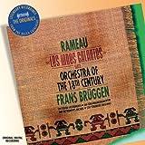 echange, troc  - Rameau : Les Indes Galantes (suite)