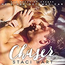 Chaser: Bad Habits, Volume 2 Audiobook by Staci Hart Narrated by Kirsten Leigh