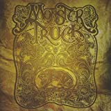 The Brown EP by Monster Truck