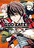 GOD EATER -side by side- (2) (電撃コミックスNEXT)
