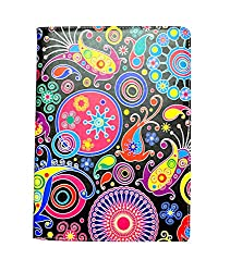Gioiabazar samsung galaxy Note 10.1 P600 Leather Flip Designer Wallet Case Cover Pouch Table Talk # 19
