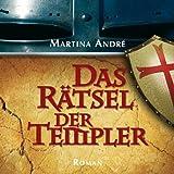 """Das R�tsel der Templer, MP3von """"Martina Andr� (Autor)"""""""