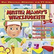 Meister Mannys Werkzeugkiste 7 | Gabriele Bingenheimer, Marian Szymczyk