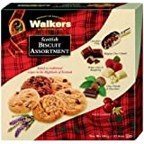 Walkers - Scottish Biscuit Selection - 500g