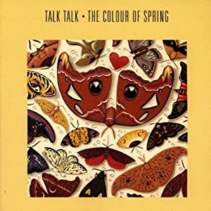 Cover of &quot;Colour of Spring&quot;