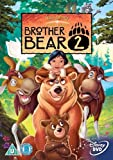 Brother Bear 2 [DVD]
