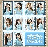 CHECK-IN(初回限定盤)(DVD付)