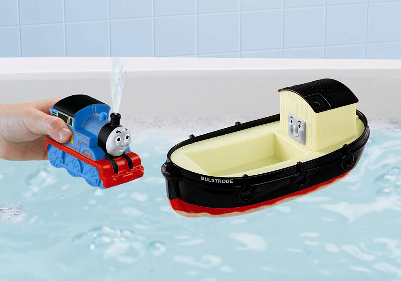 thomas the train bath toy