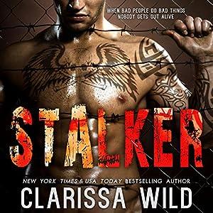 Stalker Audiobook