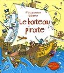 Le bateau pirate - P'tits curieux Usb...