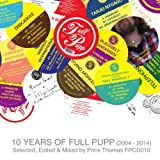 10 Years of Full Pupp