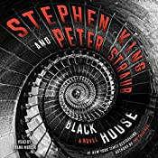 Black House | Stephen King, Peter Straub