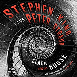 Black House Audiobook
