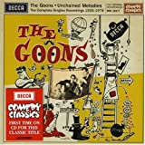 Unchained Melodies: The Complete Singles Recordings 1955-1978by Goons