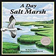 A Day in the Salt Marsh (       UNABRIDGED) by Kevin Kurtz Narrated by Donna German