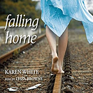 Falling Home Audiobook