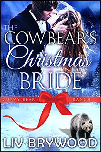 99¢ – The Cowbear's Christmas Bride