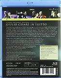 Image de George Frideric Handel: Giulio Cesare (Glyndebourne Festival Opera 2005) [Blu-ray]