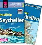 Reise Know-How InselTrip Seychellen: Reiseführer mit Faltplan